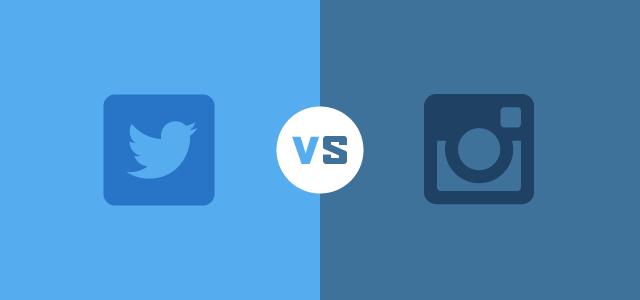 Twitter_vs_Instagram